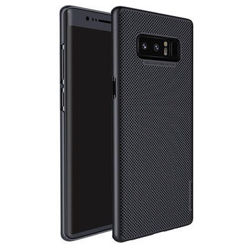 Custodia rigida per PC caldo Dissipating Air mesh NILLKIN per Samsung Galaxy Note 8