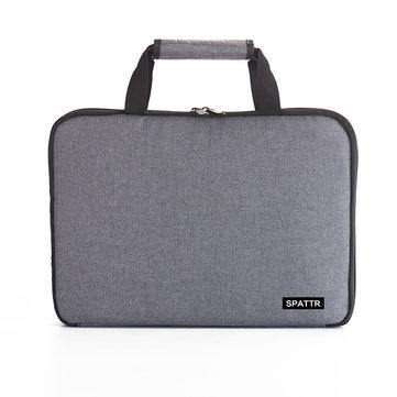 13~13.3 Inch Multi-function Waterproof Notebook Bag For Xiaomi Air 13 Laptop Sleeve Case