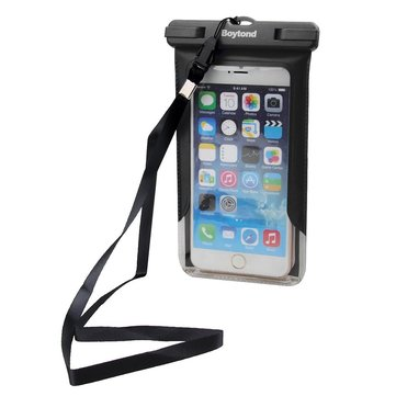 Waterproof Under Water Pouch Dry Bag Case Cover Armband For iPhone Cell Phone
