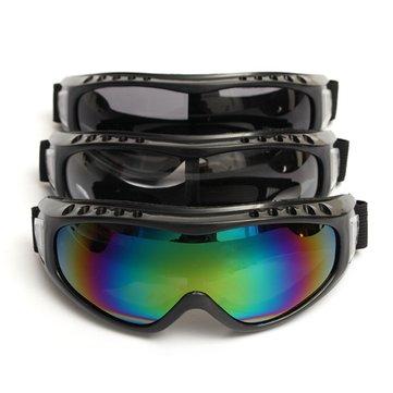 UV400 Snowboard Dustproof Sun Glassess Ski Goggles Eye Sun Glassess Eyewear