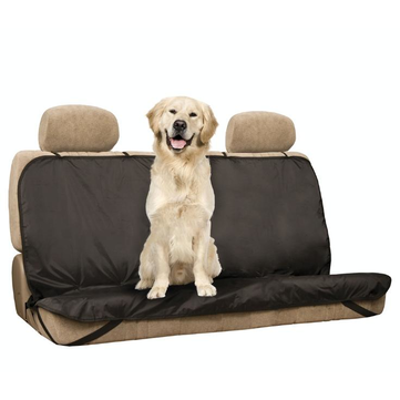 Waterproof Dog Seat Cover Dog Hammock Car Seat Cover Pet Supplies Slip-Proof Pet Hammock