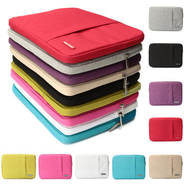 11 inch Laptop Soft Case Waterproof Bag Sleeve Cover for Macbook Pro Air Sony Dell