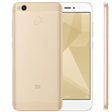 Xiaomi Redmi 4X 5.0 inch 3GB RAM 32GB ROM Snapdragon 435 Octa-core 4G Smartphone
