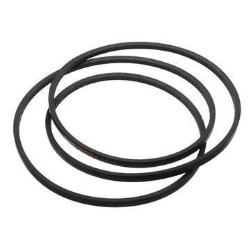 1/2x102 Inch Lawnmower V Belt A100 Mower Deck Belt Replacement/Industrial Use