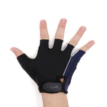 JOEREX Multifunction ถุงมือ หนังสังเคราะห์อุปกรณ์ป้องกันสปริงฟิลด์ ถุงมือ