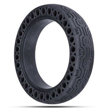 Anti-Explosion Solid Tyre Front Rear Tire For Xiaomi Mijia M365 Electric Scooter