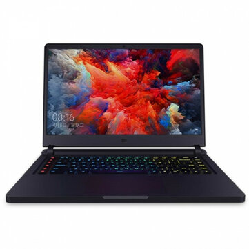 Original Xiaomi Gaming Laptop Intel Core i5-7300HQ GTX 1060 8G+1T+128G SSD 15.6 inch Mi Notebook