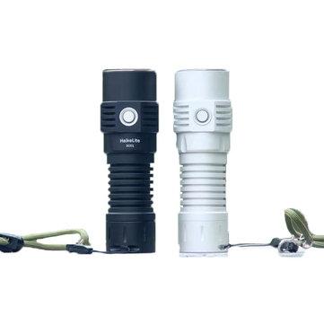 HaikeLite SC01 XHP35 HI CW 26650 2000LM LED Flashlight