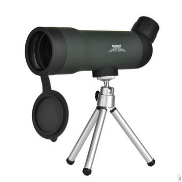 20x50 Spotting Scope HD Monocular Professional Outdoor Telescope With Portable Tripod Binoculars