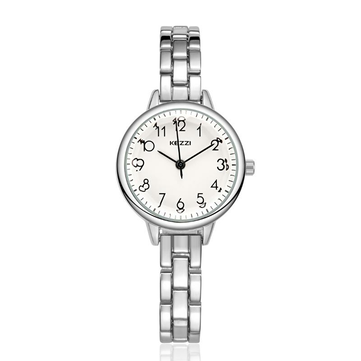 Fashion Colours Dial Ladies Bracelet Watch
