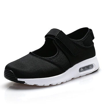 Q3324 Women Cushion Soft Breathable Basket Jogging Walking Tennis Running Shoes Sneakers