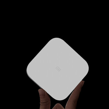 Xiaomi MI Box 4 Amlogic S905L 2 Go RAM 8 Go ROM Bluetooth 4.1 TV Box