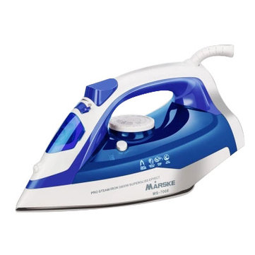 Marske 2400W Steam Iron Professional Garment Steamer Variable Temperature and Steam Control
