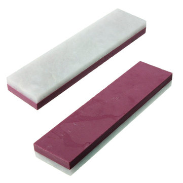 Honana 10000/3000 Grit Double Sides Sharpening Stone Knife Sharpener Whetstone Polishing Tool