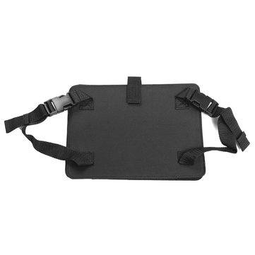 Car Headrest Mount Pad Holder For 9 inch Portable DVD Player Case Bag