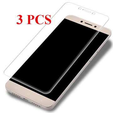 3 PCS Bakeey Anti-Explosion Tempered Glass Screen Protector For LeTV LeEco Le Max 2