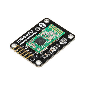 YwRobot® bluetooth Wireless Communication Module HC08 Master-slave Integrated For Arduino