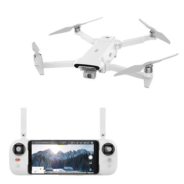 445,26€ 17% Xiaomi FIMI X8 SE 5KM FPV With 3-axis Gimbal 4K Camera GPS 33mins Flight Time RC Drone Quadcopter RTF RC Drones from Toys Hobbies and Robot on banggood.com