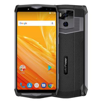 Ulefone mobilok kedvezménnyel