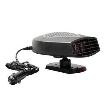 12V Car Heater Car Heating Defrosting And Defogging Car Small Appliances