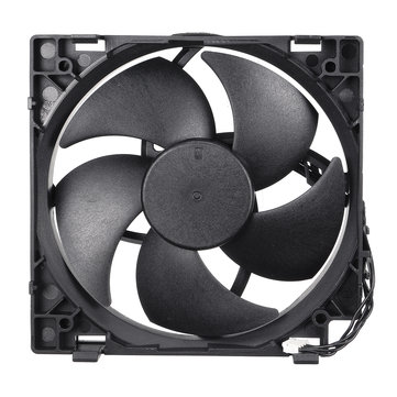Replacement Internal Cooling Fan for Xbox One S Slim Game Console