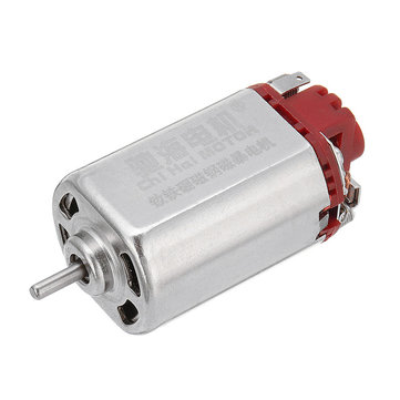 Chihai 11.1V 31000rpm Gear Motor NdFeB Motor Gel Ball Gun Toy 460 Upgrade Motor for Jinming 8th Gen