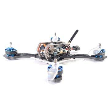 Diatone 2018 GT M530 Normal X 200mm RC Drone FPV Racing F3 OSD TBS 800mW Runcam Micro Swift Cam PNP