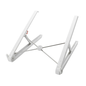 Adjustable Vented Laptop Table Laptop Computer Desk Portable Tray Tablet Stand