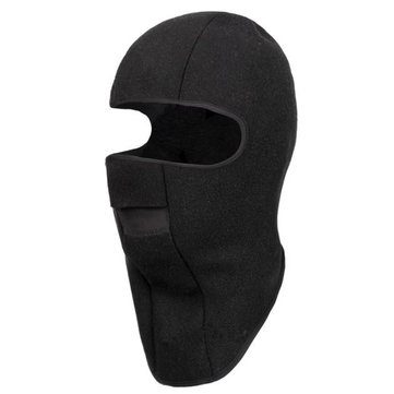 Winter Fleece Balaclava Masks Skull Windproof Helmet Hat Cap
