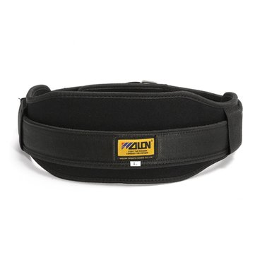 Nylon Weight Lifting Belt Gym Fitness Workout Boxing Belt