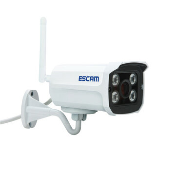 ESCAM Brick QD900 WIFI 1080P P2P Cloud IR Waterproof Security IP Camera