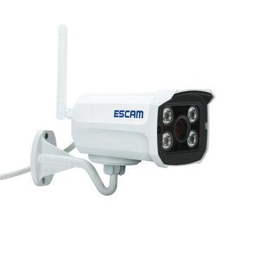 ESCAM Brick QD900 WIFI 1080P P2P Облачная ИК Водонепроницаемая IP-камера безопасности