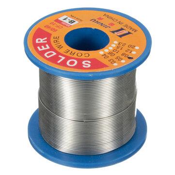 250g 60/40 0.8 mm Tin Lead Soldering Wire Reel Solder Rosin Core