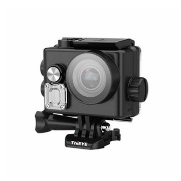 ThiEYE T3 4K 24fps Ultra HD WiFi Waterproof Action Camera