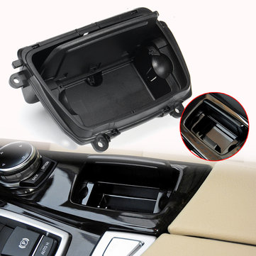 Car Front Center Console Ashtray Cover for BMW 5 Series F10 F11 9206347 51169206347