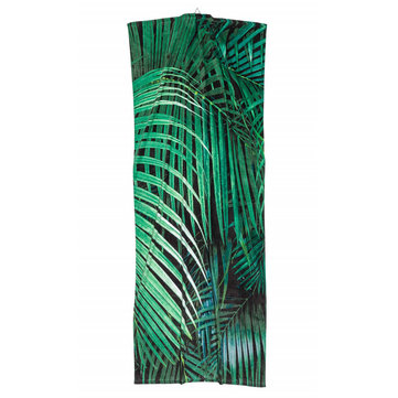 IPRee™ Cotton Beach Towel Printing Bath Water Absorption Soft Comfortable Outdoor Seaside Travel