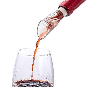 XIAOMI Jordan&Judy Acrylic Fast Wine Decanter Wine Stopper