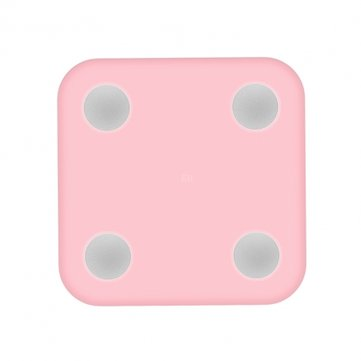 Original Xiaomi Silicone Soft Protective Case Anti-Static Washable Cover for Smart Body Fat Scales