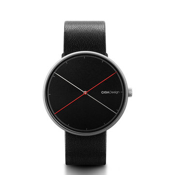 XIAOMI CIGA Design D009-2 Reddot Award Men Wrist Watch
