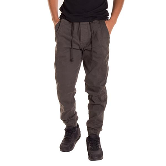 Men's Casual Cargo Combat Trouser Pant Fashion Solid Color Sports Pants
