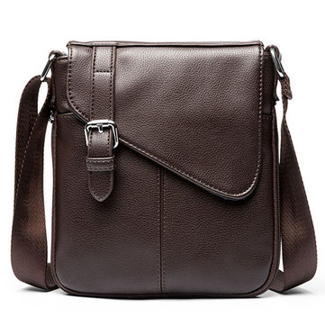 Men Functional Crossbody Bag