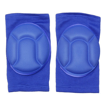 2 Pcs Knee Pad Knee Support Bandage Camping Leg Protector Adjustable Basketball Kneepad