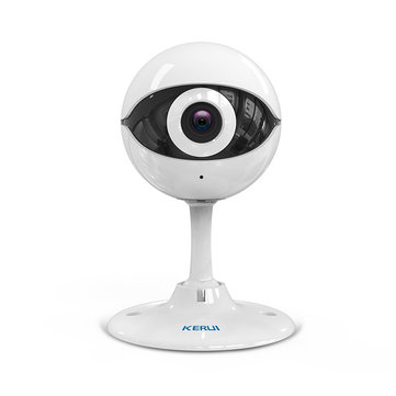 KERUI N61 Mini Wireless 720P IP Camera CCTV Camera WiFi Night Vision Baby Monitor Security Camera
