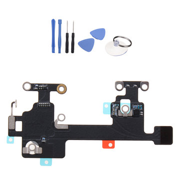 Loud Speaker Flex Cable Assembly with Tools for iPhone X