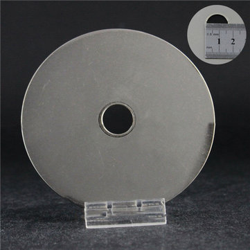 4 Inch 3000 Grit Diamond Coated Flat Lap Wheel Polishing Grinding Disc