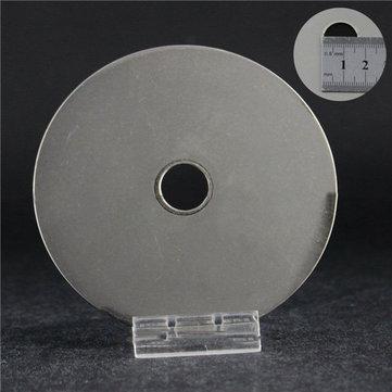 4 Inch 3000 Grit Diamond Coated Flat Lap Wheel Polishing Grinding Disc