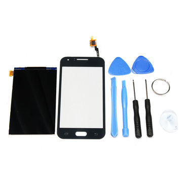 Touch Screen Digitizer LCD Display Replacement Part & Repair Tools for Samsung Galaxy J1 SM-J100