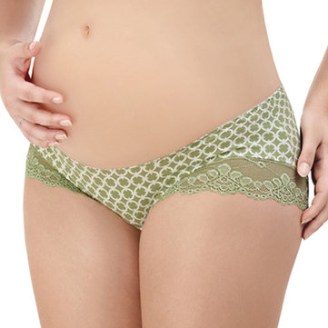 Soft Cotton U Shape Maternity Panties