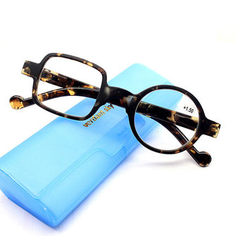 Men Women Full Frame Readers Reading Presbyopic Glasses