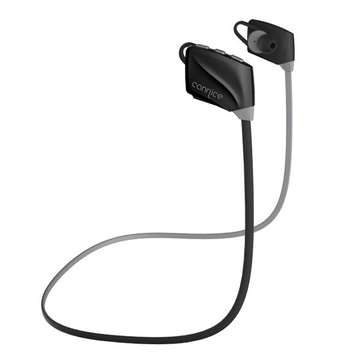 Cannice E1 Sport Incoming Call Vibration Light Weight Wireless Bluetooth 4.1 Headphone Earphone